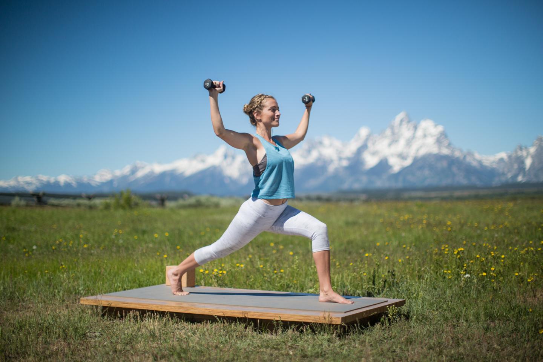 What Is Yoga Sculpt: 6 Amazing Benefits - YogaToday