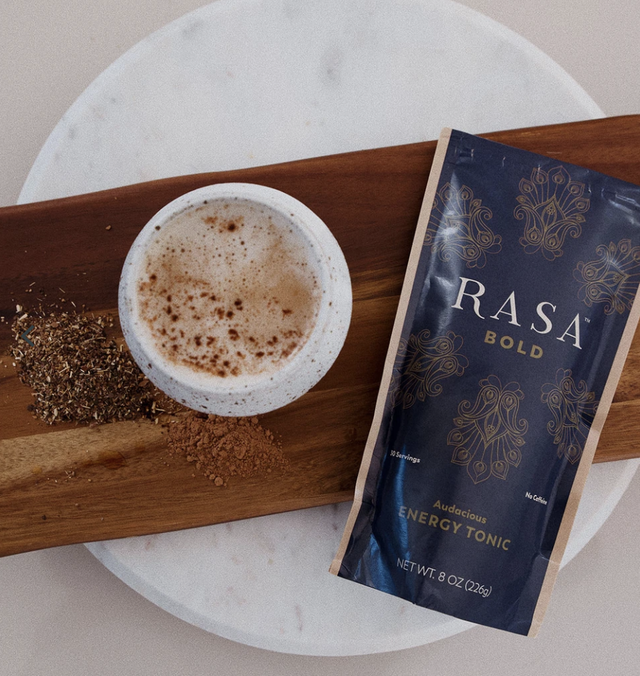 YogaToday Holiday 2020 - Rasa Tea